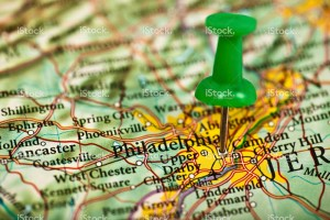 philadelphia map