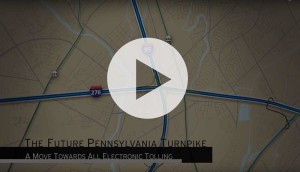 play PA turnpike video